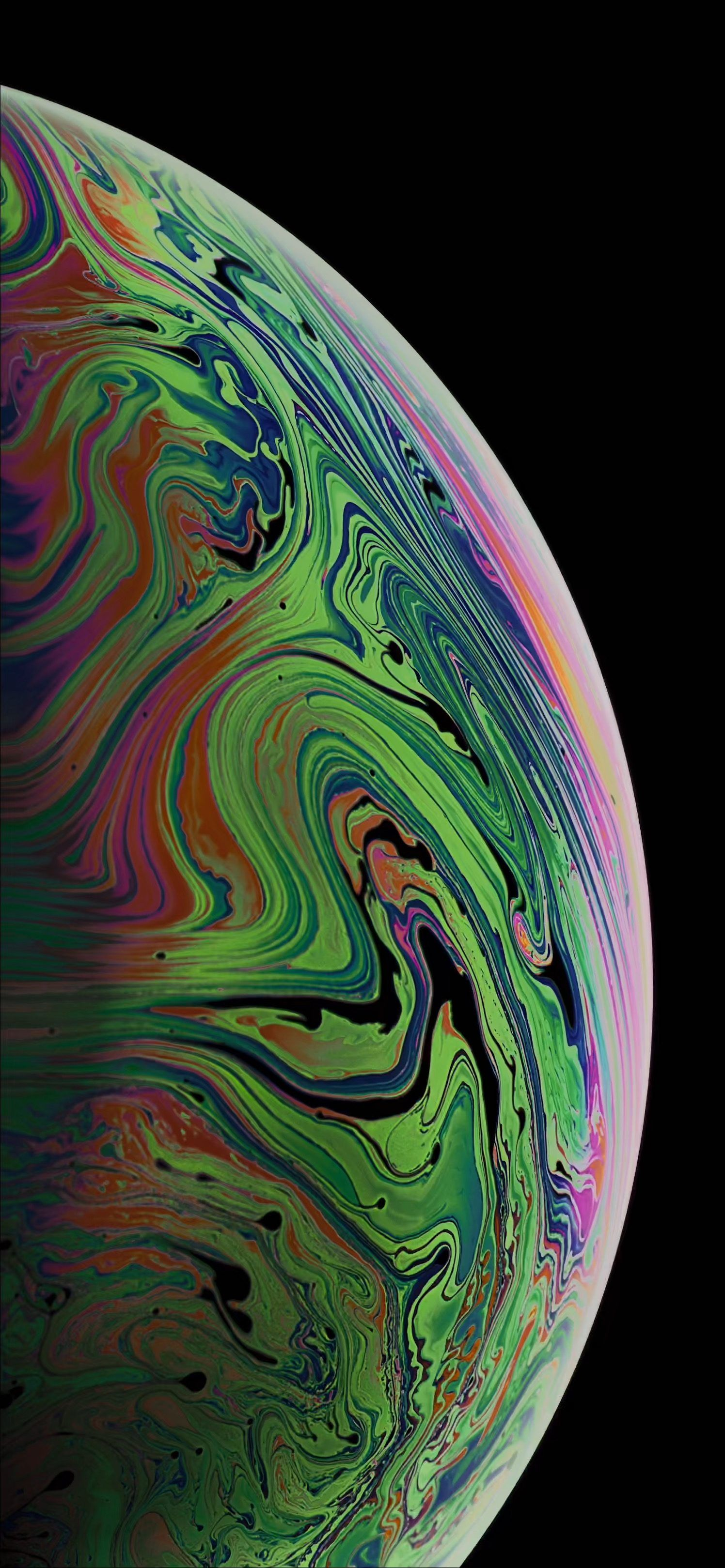 1496x3238 Download the new iPhone Xs and iPhone Xs Max wallpapers ...
