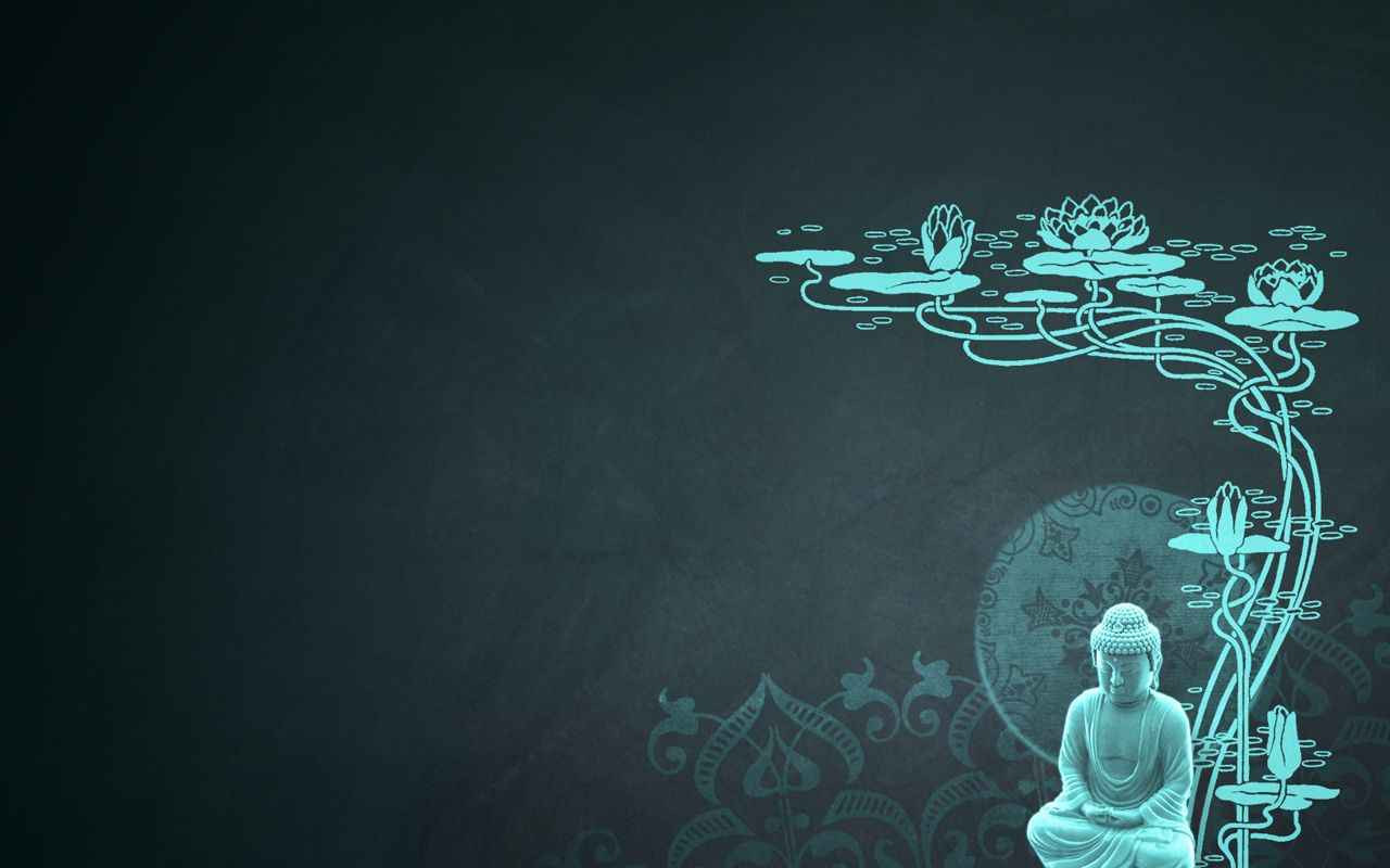 1280x800 117 Buddhism HD Wallpapers | Background Images - Wallpaper Abyss