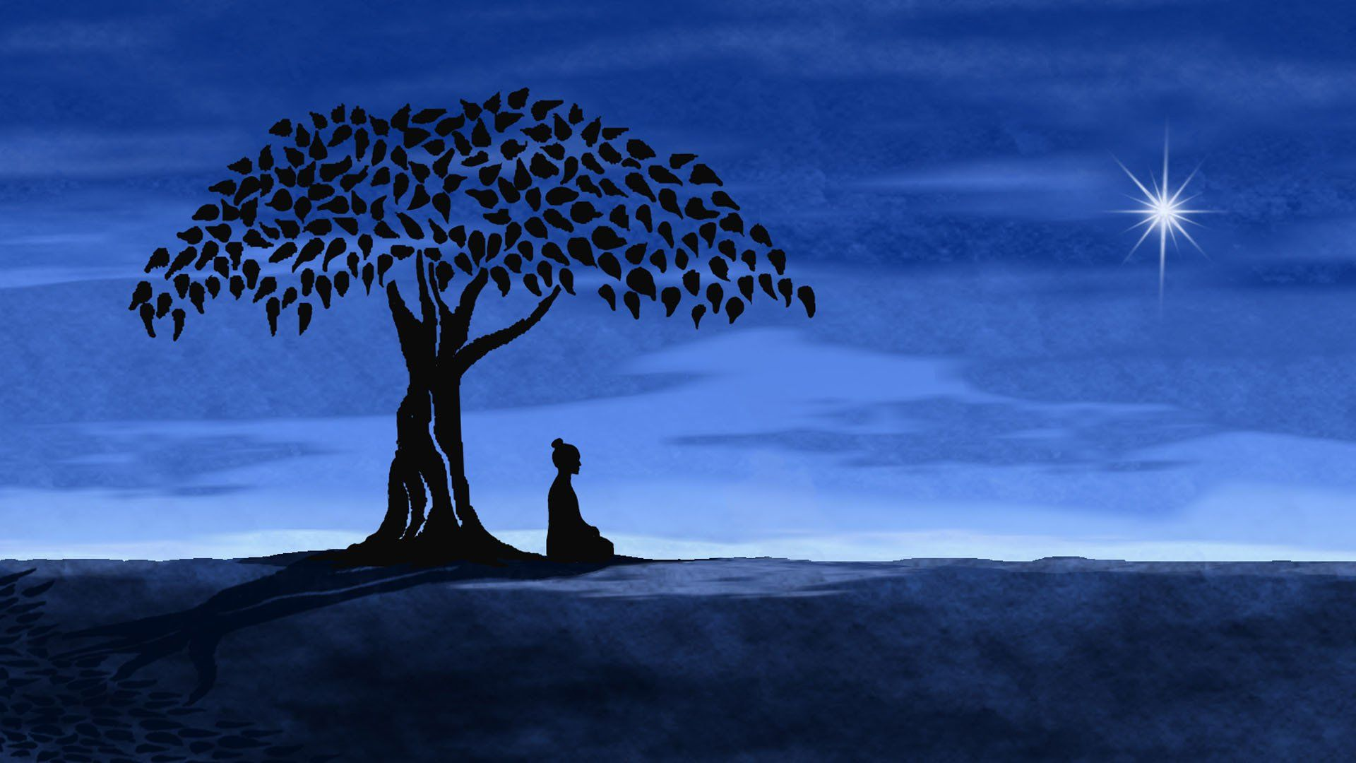 1920x1080 meditation-Buddha--wallpaper