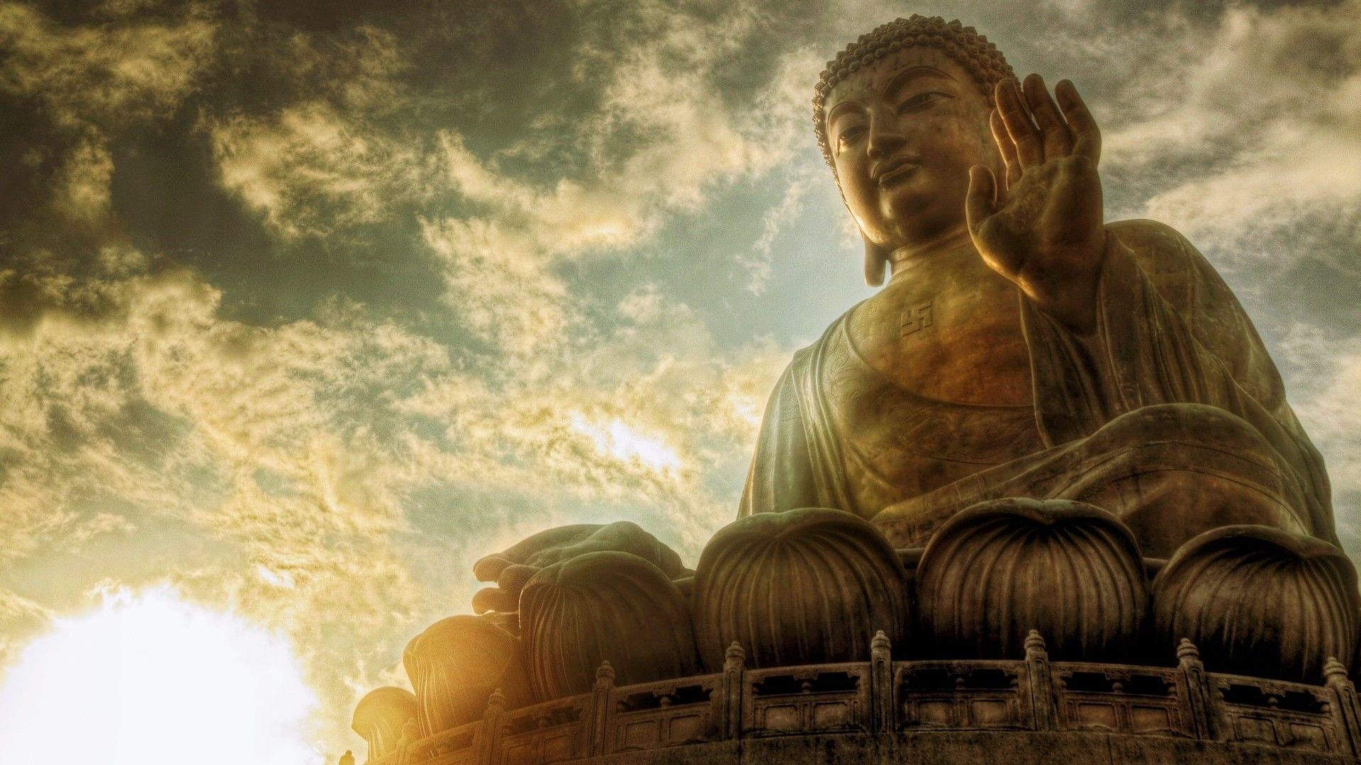 1920x1080 Buddhism Computer Wallpapers, Desktop Backgrounds ID 1920×1200 ...