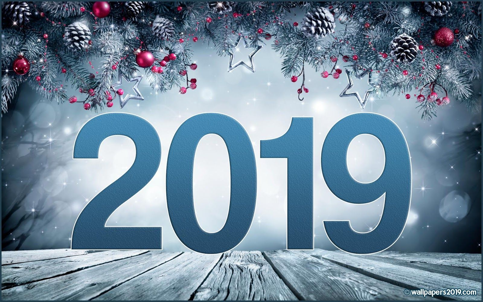 1600x1000 Welcome 2019 Wallpapers