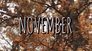 November Aesthetic Wallpapers – Top Free November Aesthetic Backgrounds