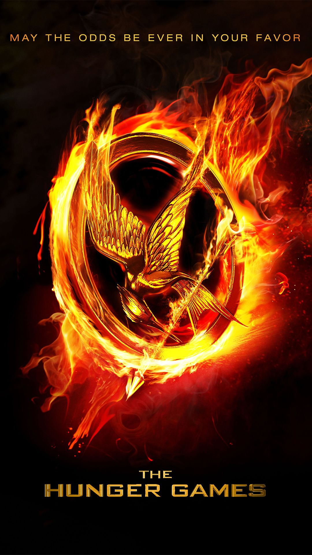 1080x1920 The Hunger Games-Catching Fire - Best htc one wallpapers ...