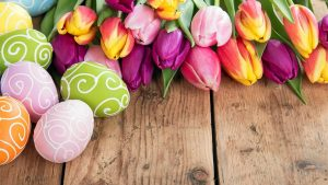 Easter Flowers Wallpapers – Top Free Easter Flowers Backgrounds