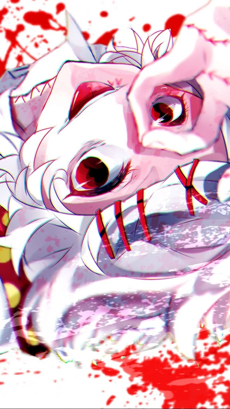 750x1334 iPhone 6 - Anime/Tokyo Ghoul - Wallpaper ID: 557705 | Epic Car ...