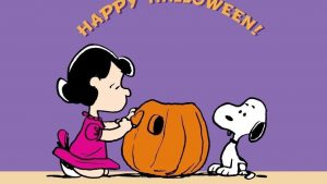 Peanuts Halloween Wallpapers – Top Free Peanuts Halloween Backgrounds