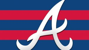 Atlanta Braves iPhone Wallpapers – Top Free Atlanta Braves iPhone Backgrounds