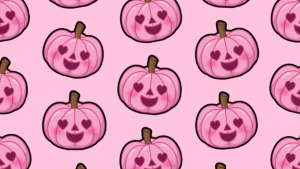 Pink Halloween Wallpapers – Top Free Pink Halloween Backgrounds