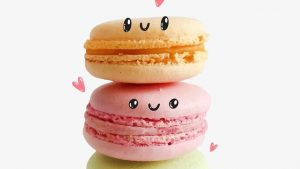 Kawaii Macaroon Wallpapers – Top Free Kawaii Macaroon Backgrounds
