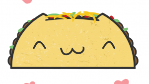 Kawaii Taco Wallpapers – Top Free Kawaii Taco Backgrounds