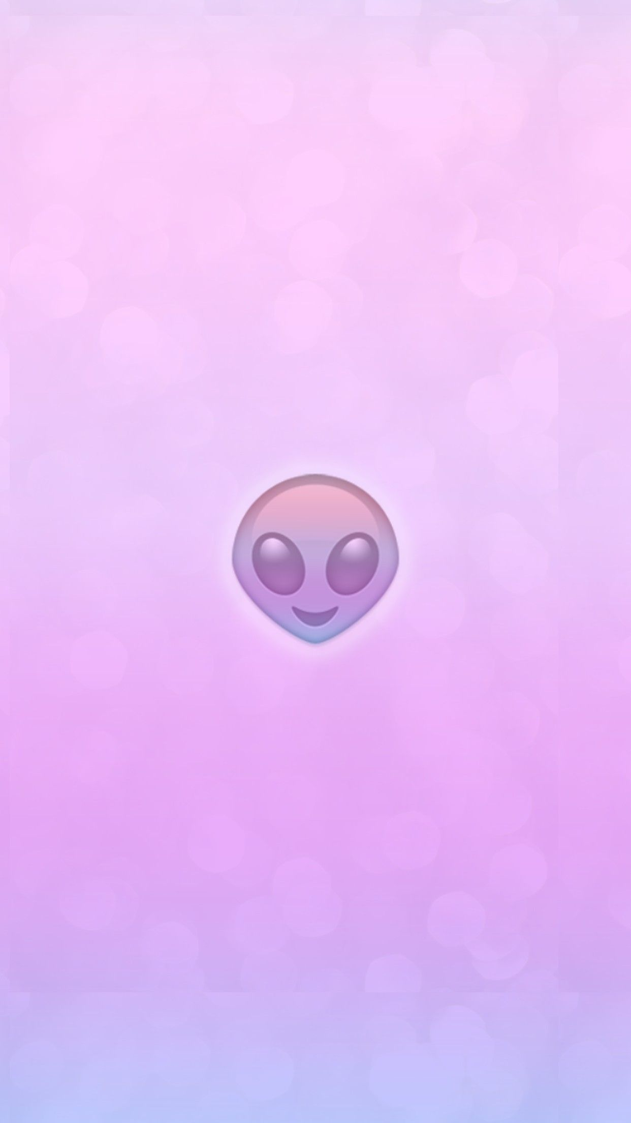 1242x2208 Emoji Wallpapers Girly (61+ images)