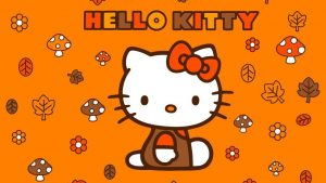 Hello Kitty November Wallpapers – Top Free Hello Kitty November Backgrounds