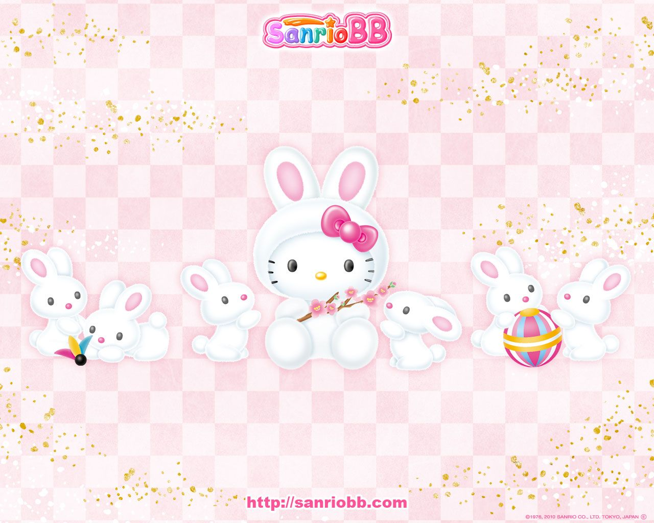 1280x1024 Free download kawaii wallpapers for Easter modeS Blog ...