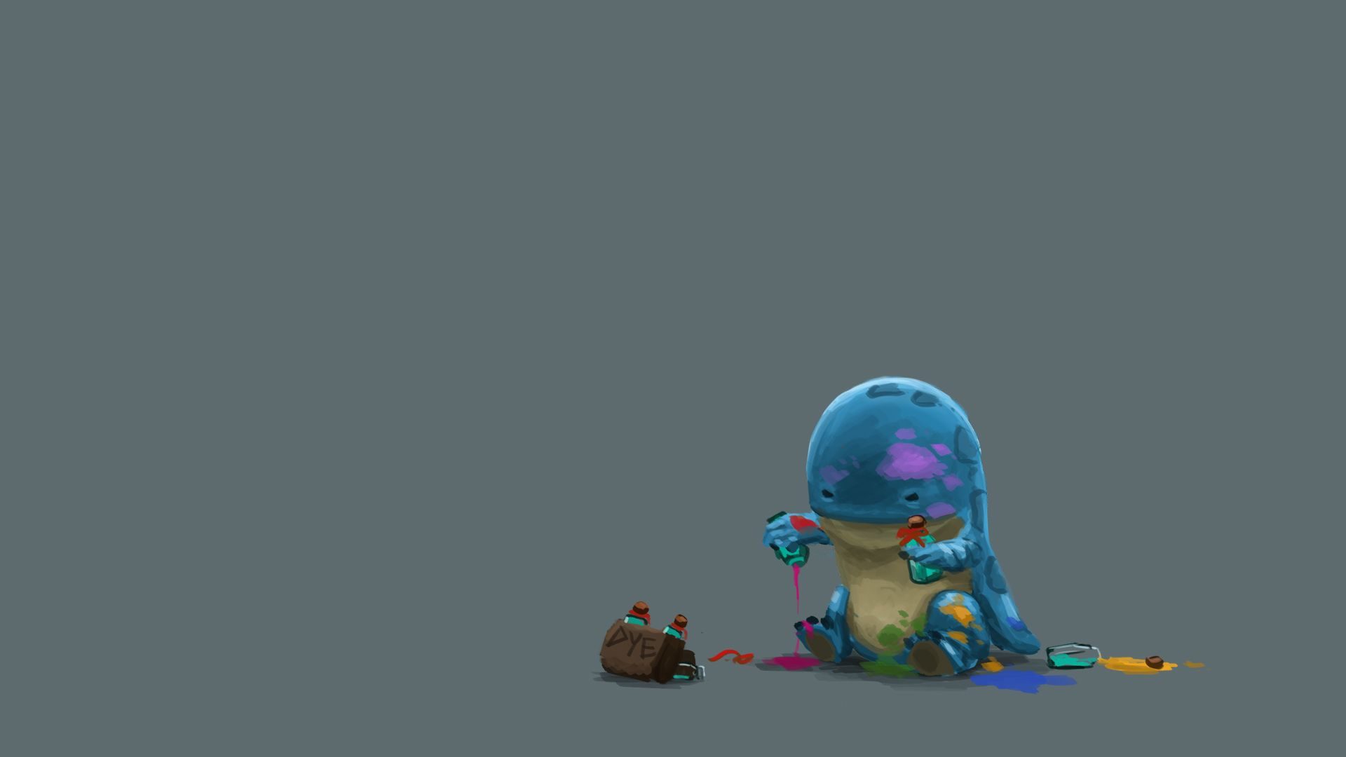 1920x1080 Free download issues cartoons wallpapers botting chests ...