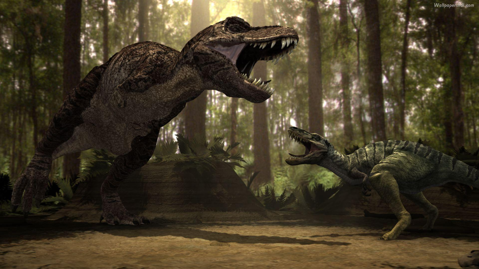1920x1080 Cool Dinosaur Wallpaper (30 + Background Pictures)