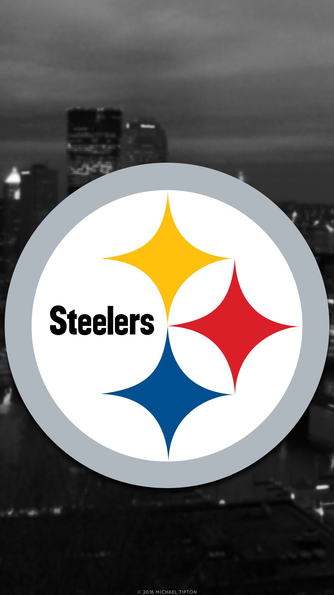 1080x1920 New Steelers Wallpapers for iPhone (64+ images)