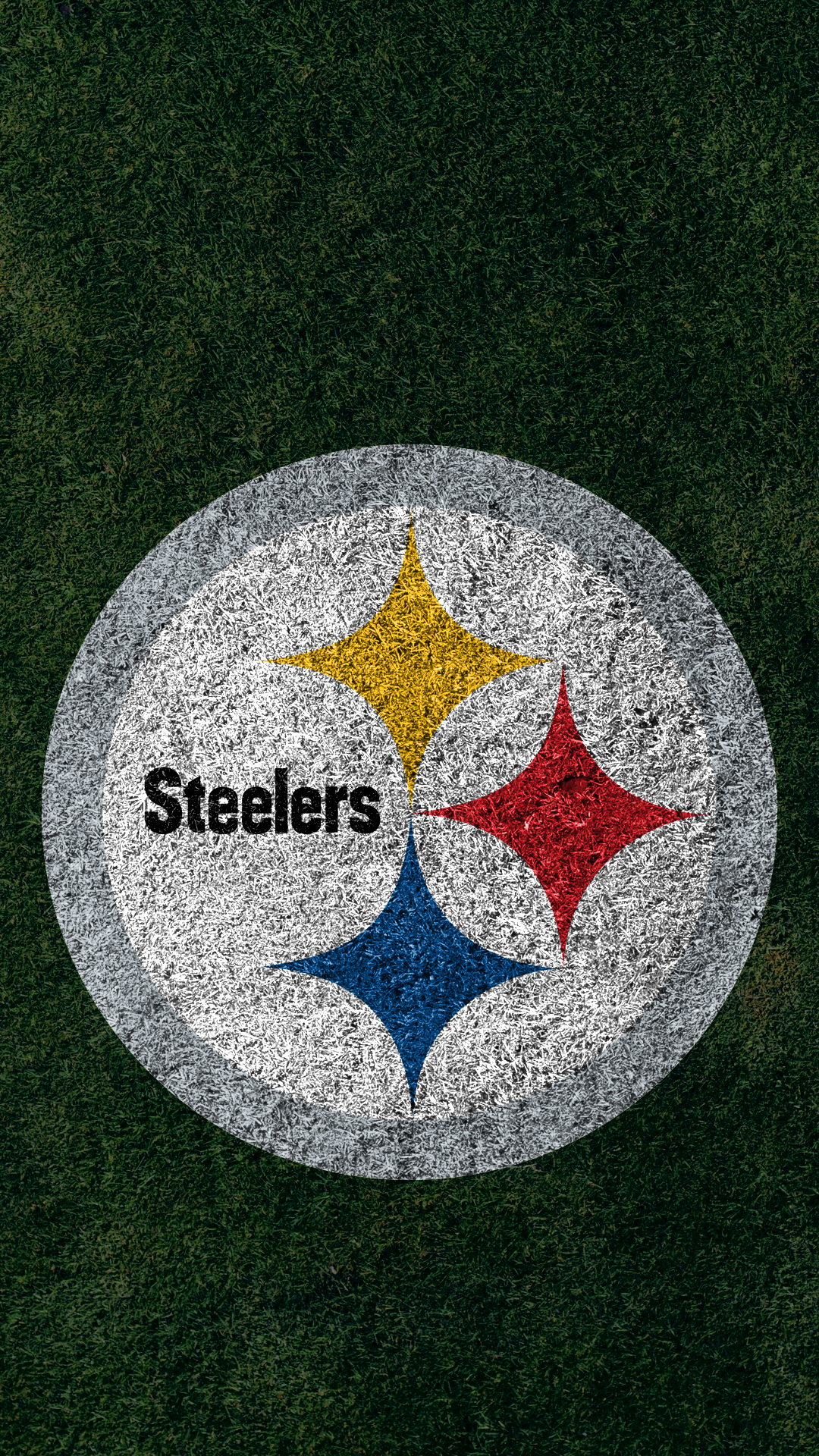 1080x1920 Pittsburgh Steelers 2018 Wallpapers