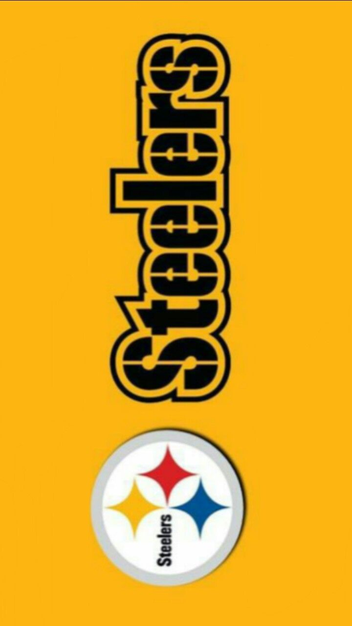 720x1280 Pittsburgh Steelers 2018 Wallpapers
