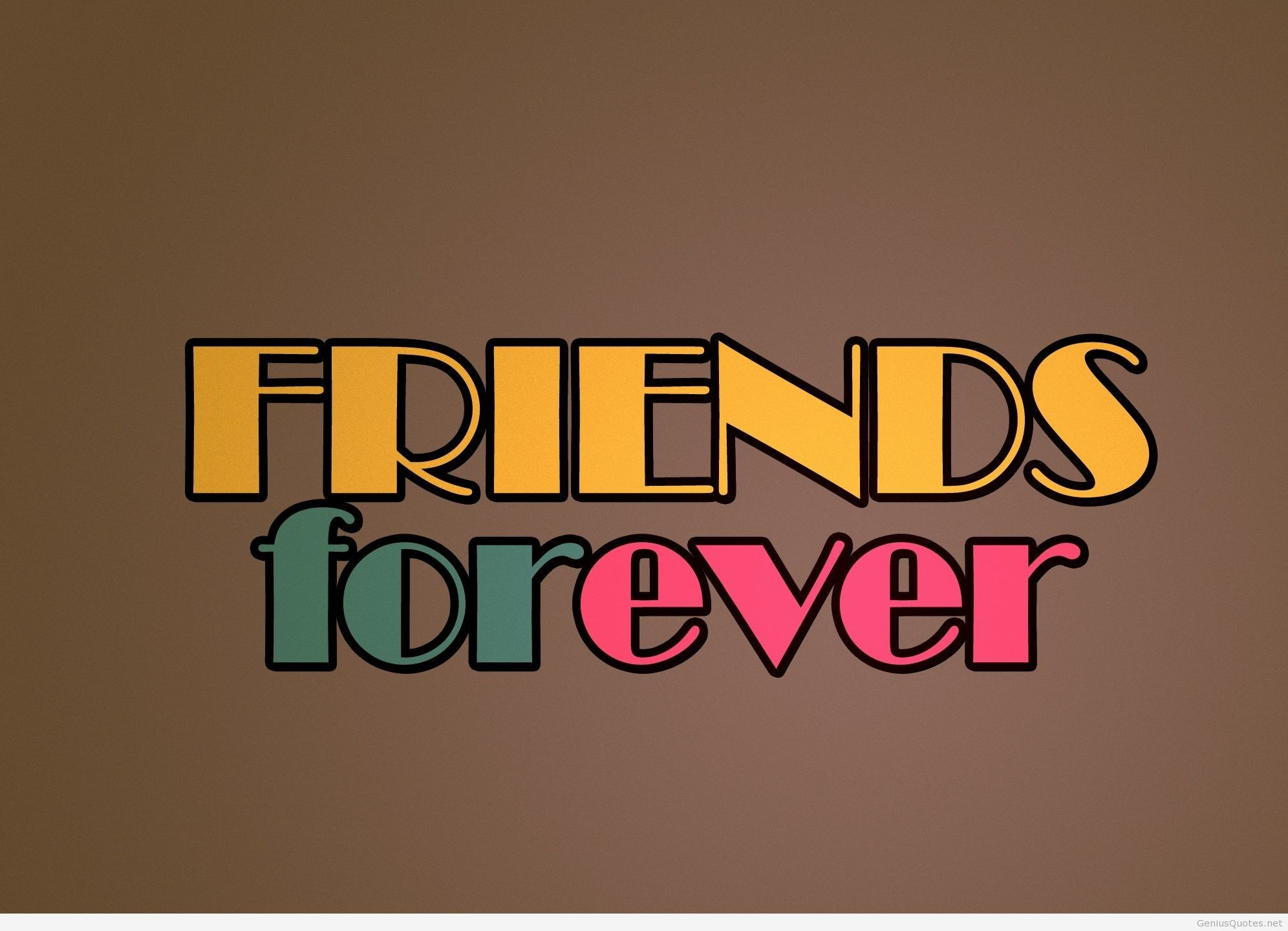 1992x1441 Best Friend Wallpapers (71+ images)