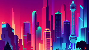 Colorful City Phone Wallpapers – Top Free Colorful City Phone Backgrounds