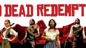 Red Dead Dual Monitor Wallpapers – Top Free Red Dead Dual Monitor Backgrounds
