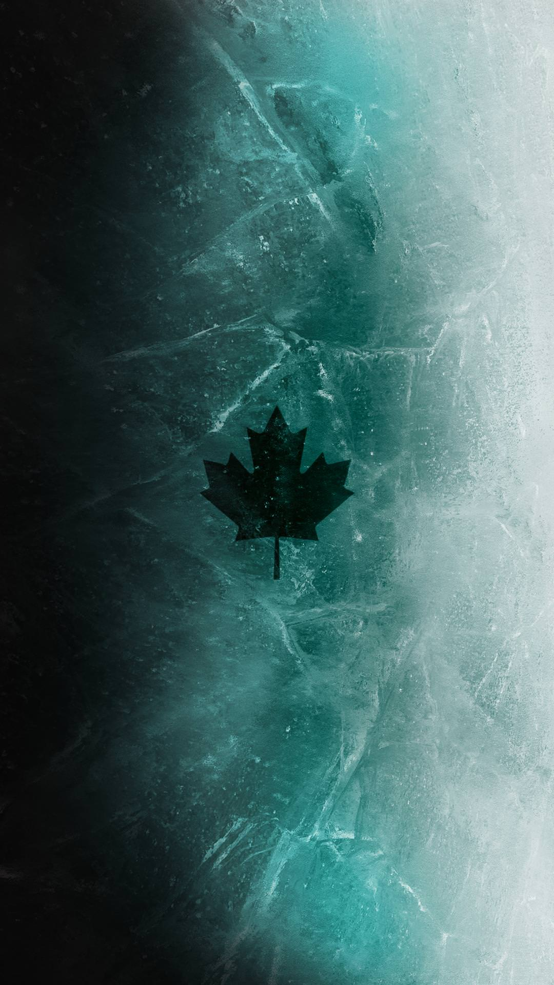 1080x1920 Black Ice Fan Kit artworks made by Mito Designer. Includes ...