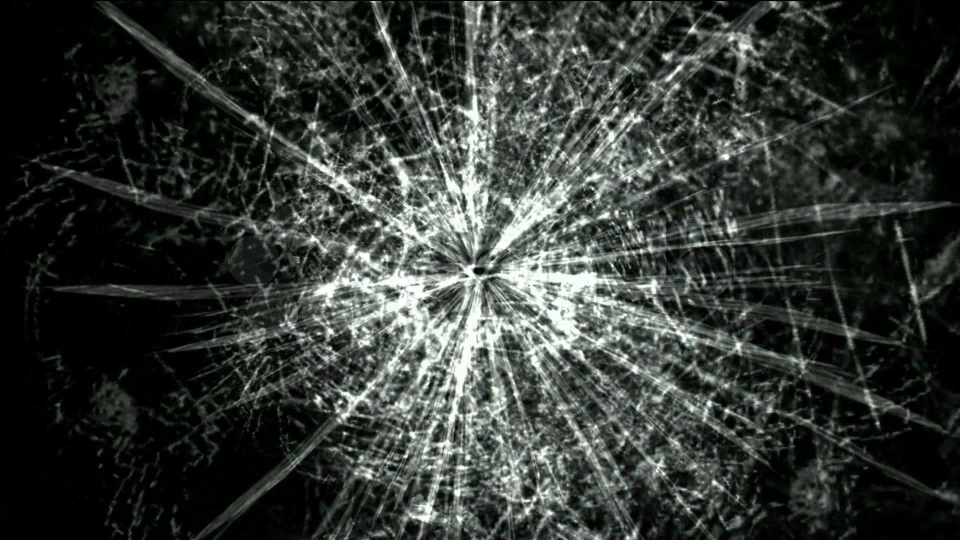 1920x1080 50+ Shattered Computer Screen Wallpapers - Download at ...