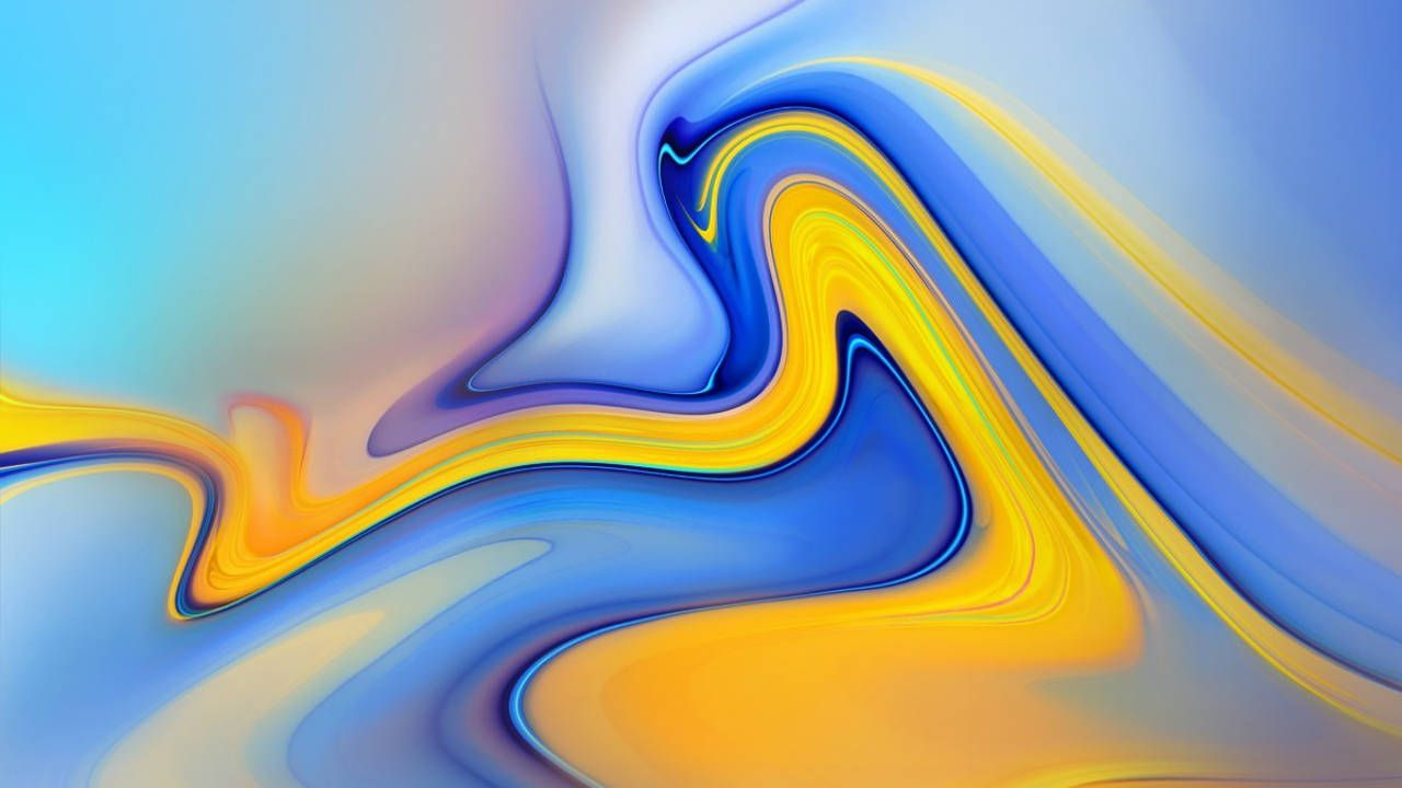 1280x720 Samsung Galaxy Note 9 stock wallpapers are now available for ...