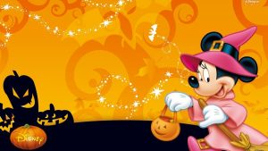 Minnie Mouse Halloween Wallpapers – Top Free Minnie Mouse Halloween Backgrounds