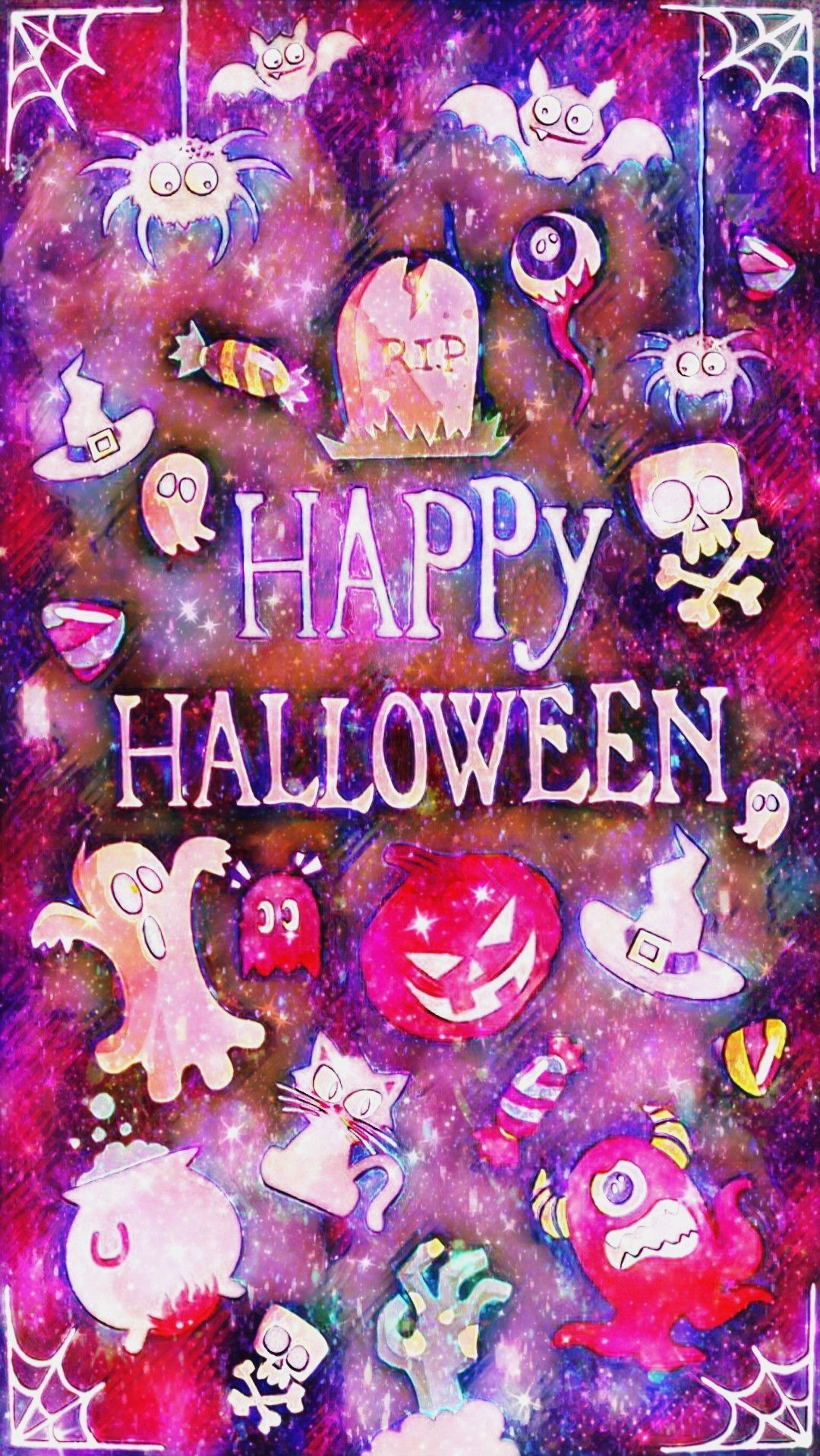 1080x1918 10 Halloween Wallpaper Backgrounds - Download Wallpaper HD ...