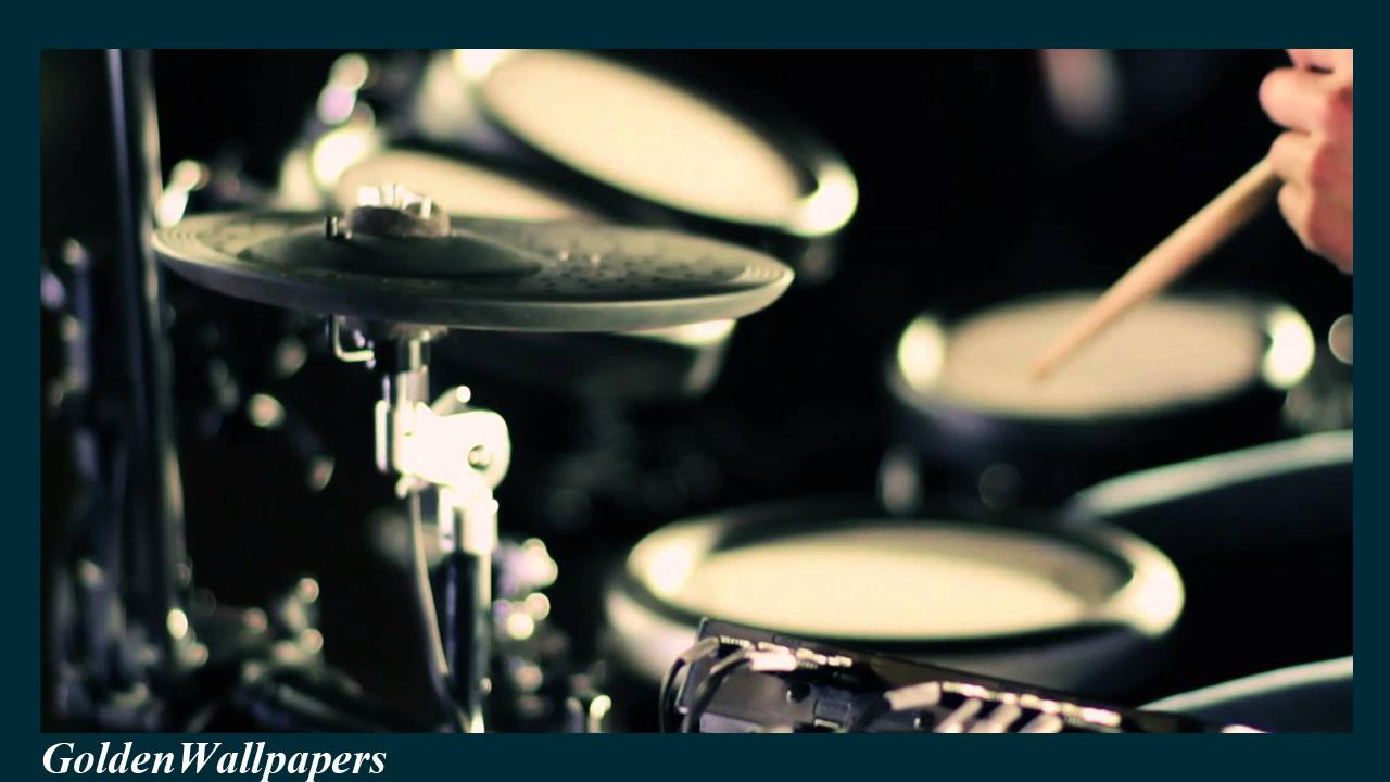 1280x720 Drums Wallpaper for Android - APK Download