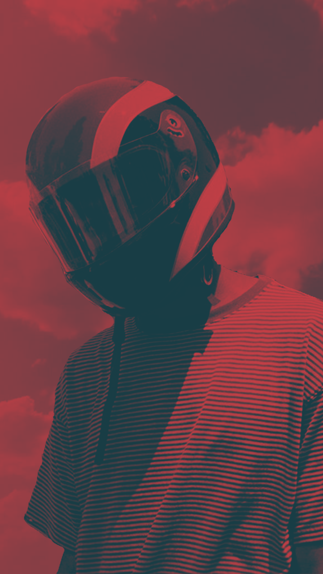 1080x1920 Made a Kevin Abstract phone wallpaper last night - Imgur