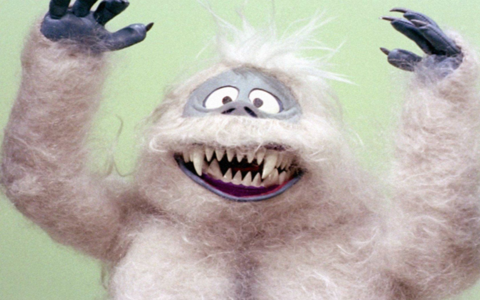 1680x1050 abominable snowman Wallpapers HD / Desktop and Mobile ...