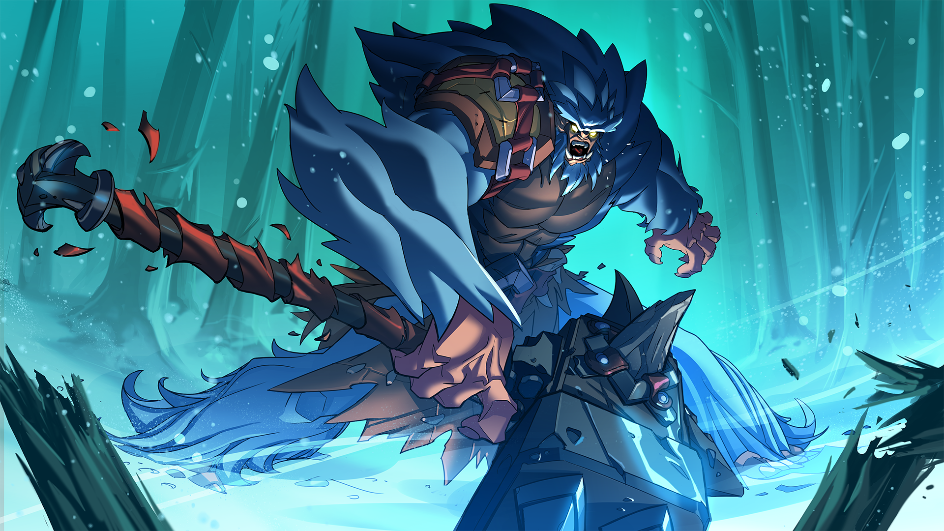 1920x1080 Abominable Terminus HD Wallpaper | Background Image ...
