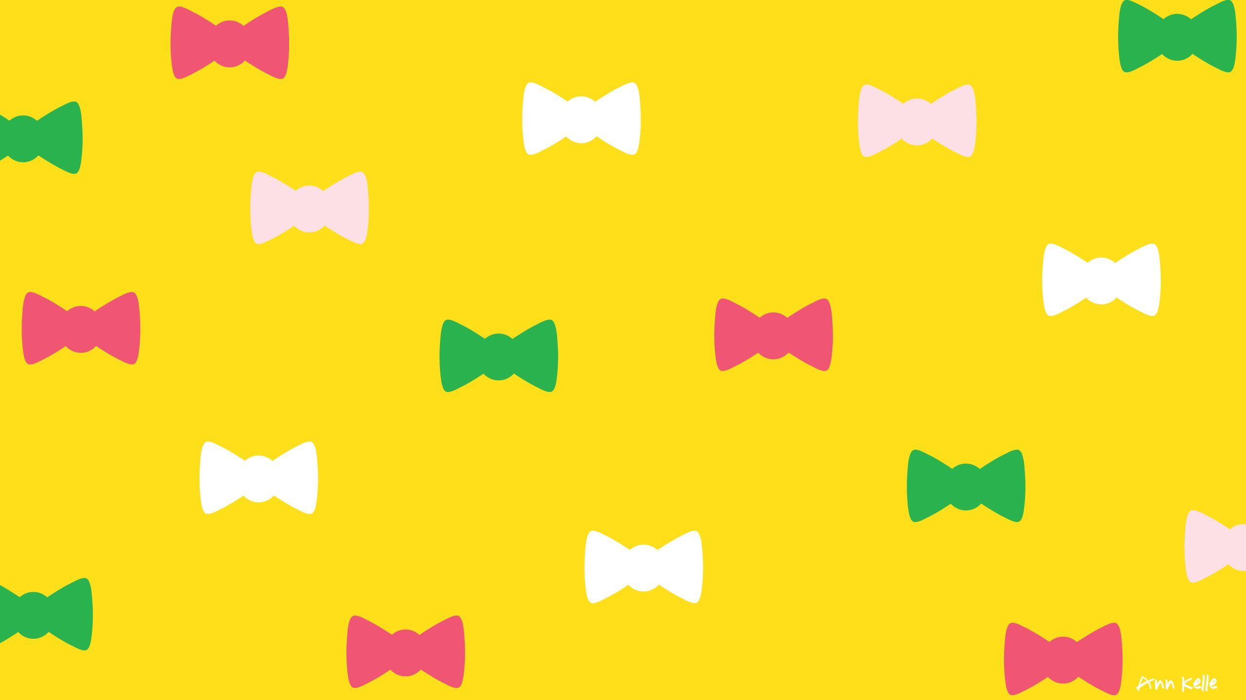 2560x1440 60+ Bow Tie Wallpapers on WallpaperPlay