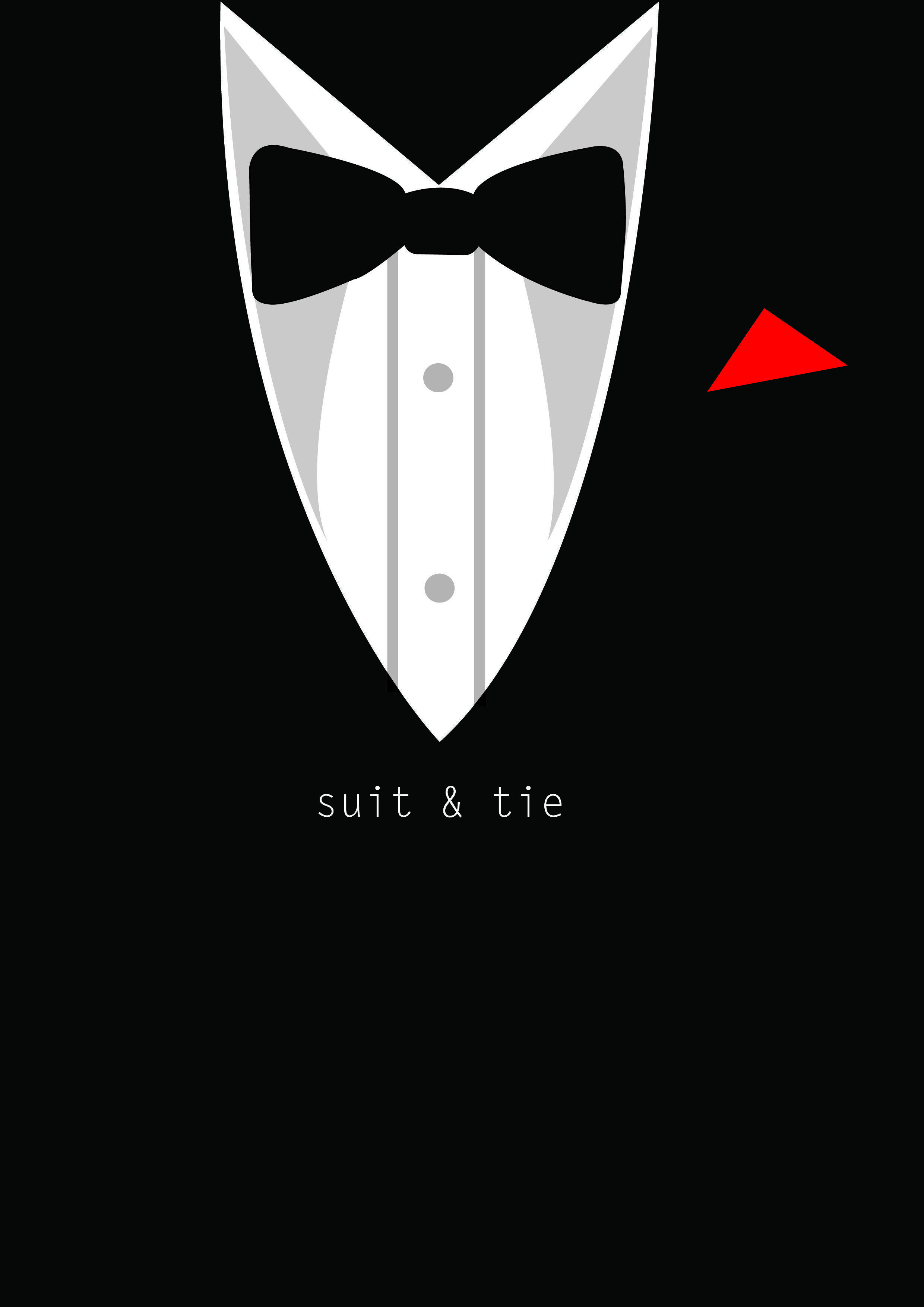 2480x3508 Bow Tie Wallpapers