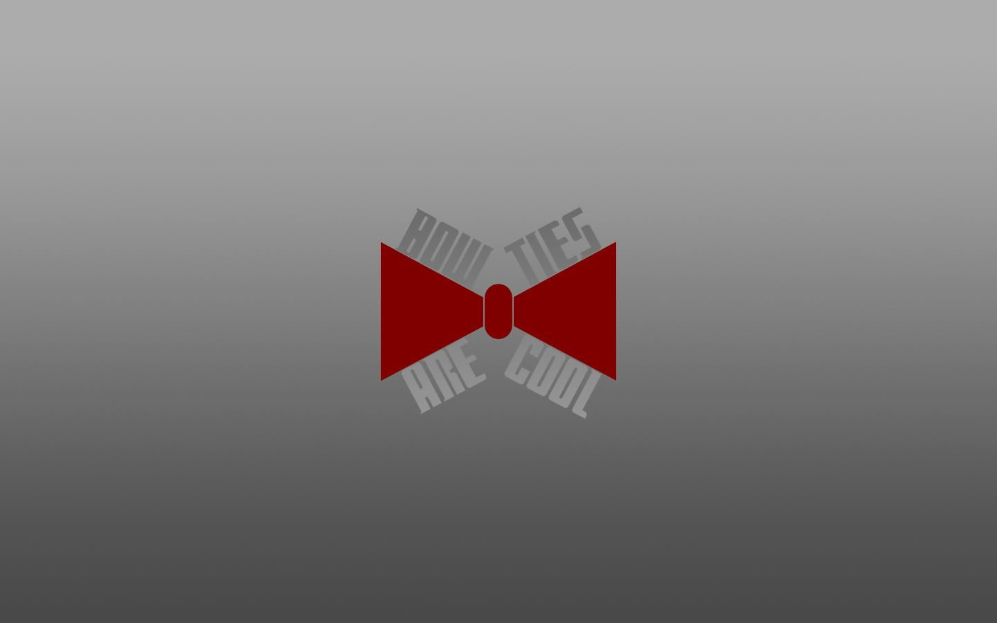 1440x900 Bowtie wallpapers are cool. - doctorwho