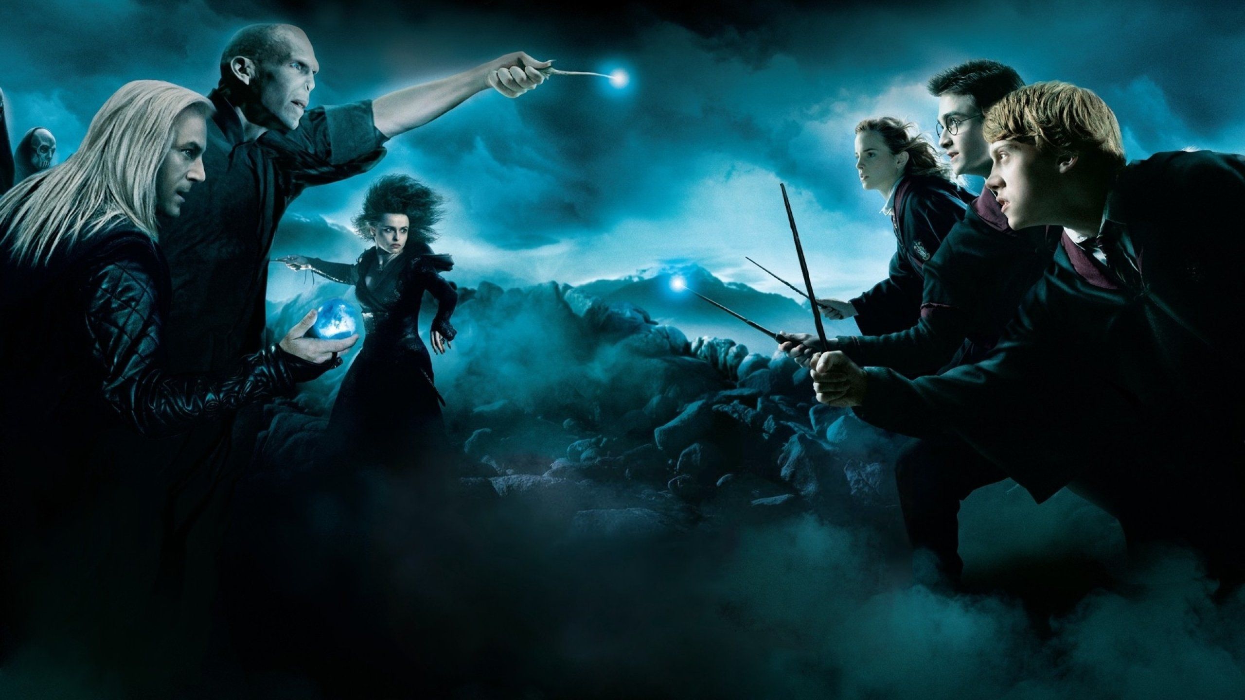 2560x1440 Harry Potter Free Wallpaper Wallpapers – 4kwallpaper.org