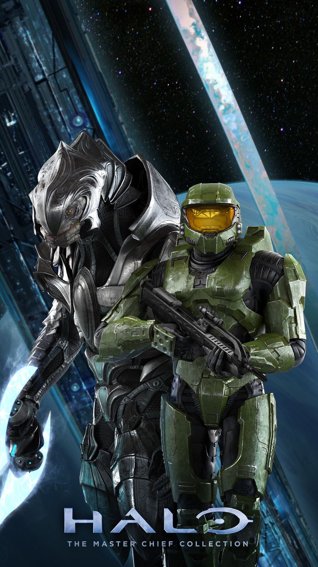 1080x1920 Halo iPhone 6 Plus Wallpaper (70+ images)