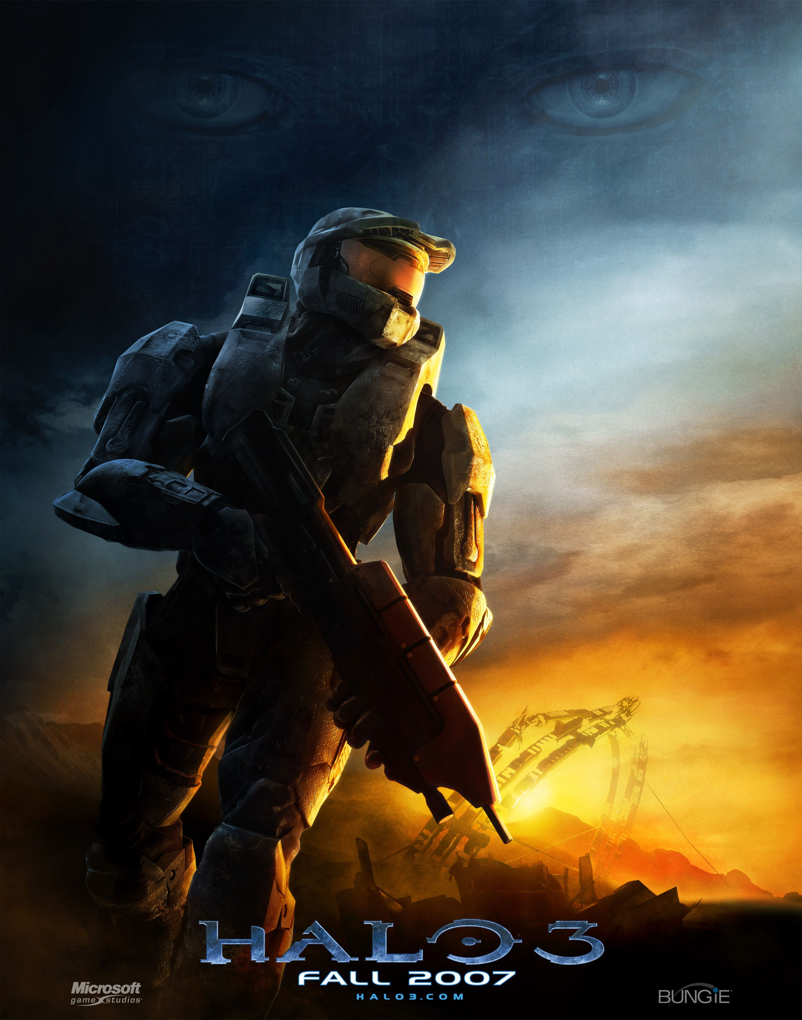 2755x3505 Halo 3 Master Chief Wallpaper HD Widescreen 14069 - Amazing Wallpaperz