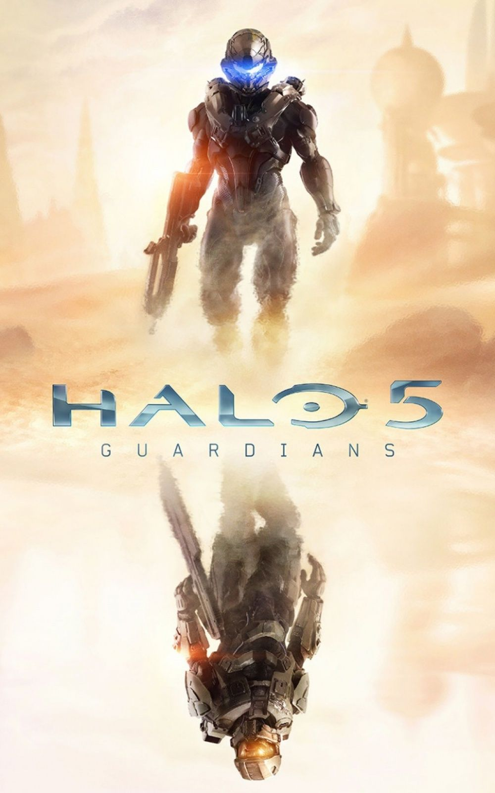 1000x1600 Halo 5 Guardians Mobile Wallpaper - Mobiles Wall