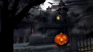 Home Halloween Wallpapers – Top Free Home Halloween Backgrounds