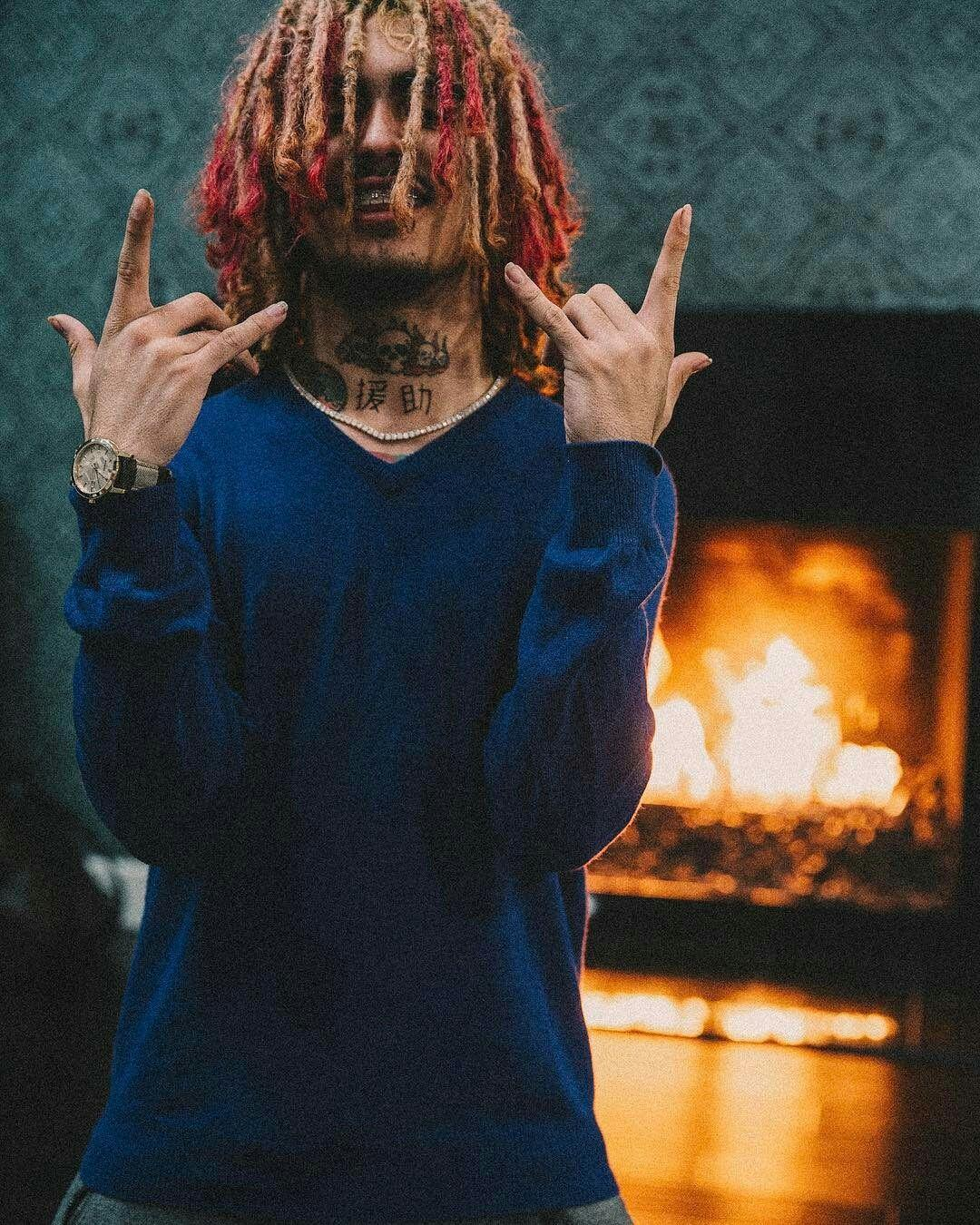 1080x1350 Free download Lil Pump Wallpapers [1080x1350] for your ...