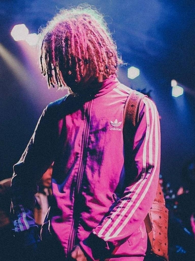 768x1028 Lil Pump Wallpaper Art HD for Android - APK Download
