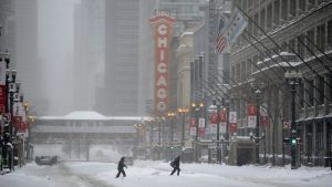 Chicago Snow Wallpapers – Top Free Chicago Snow Backgrounds