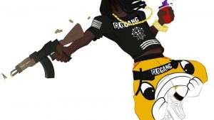 Chief Keef Cartoon Wallpapers – Top Free Chief Keef Cartoon Backgrounds