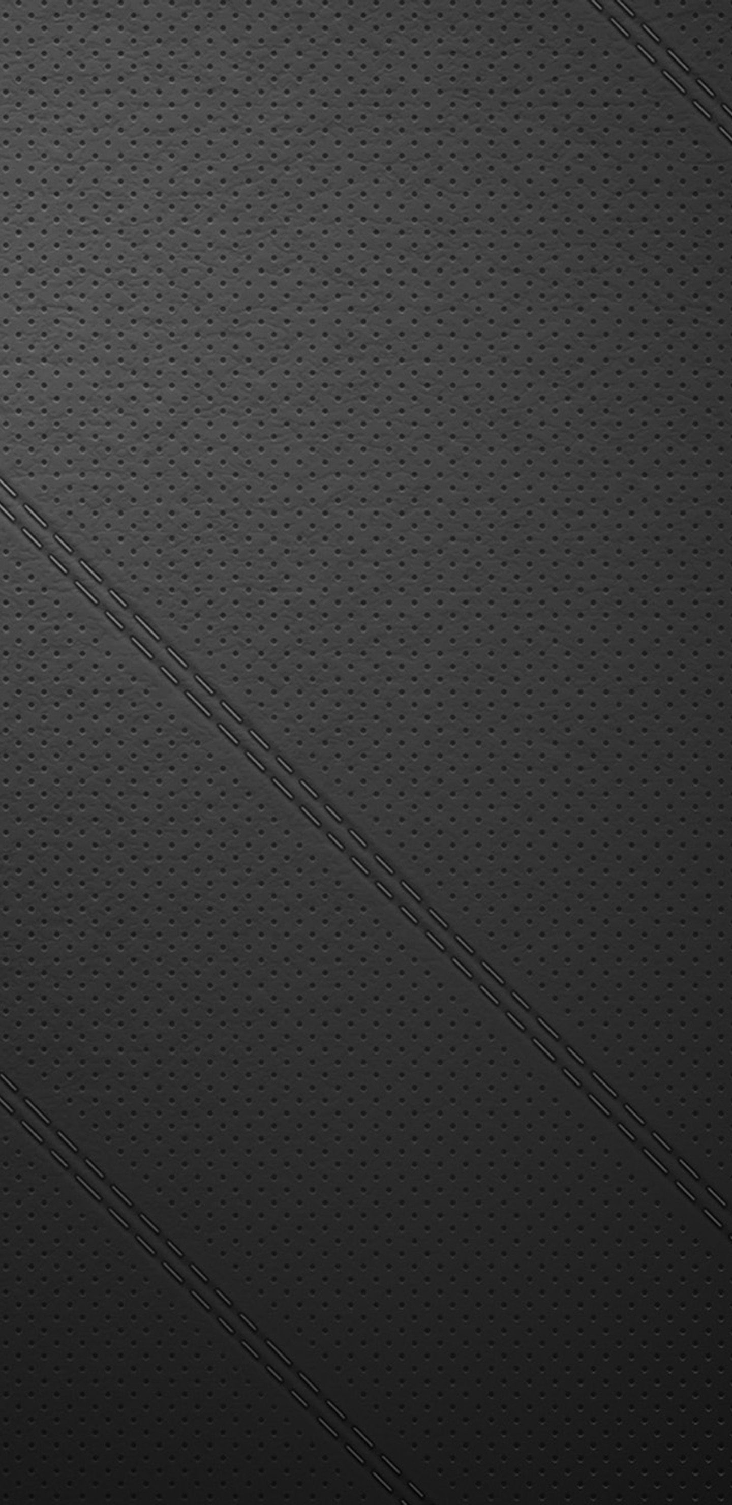 1440x2960 Black Leather Wallpaper Android - #thewomenmenadore