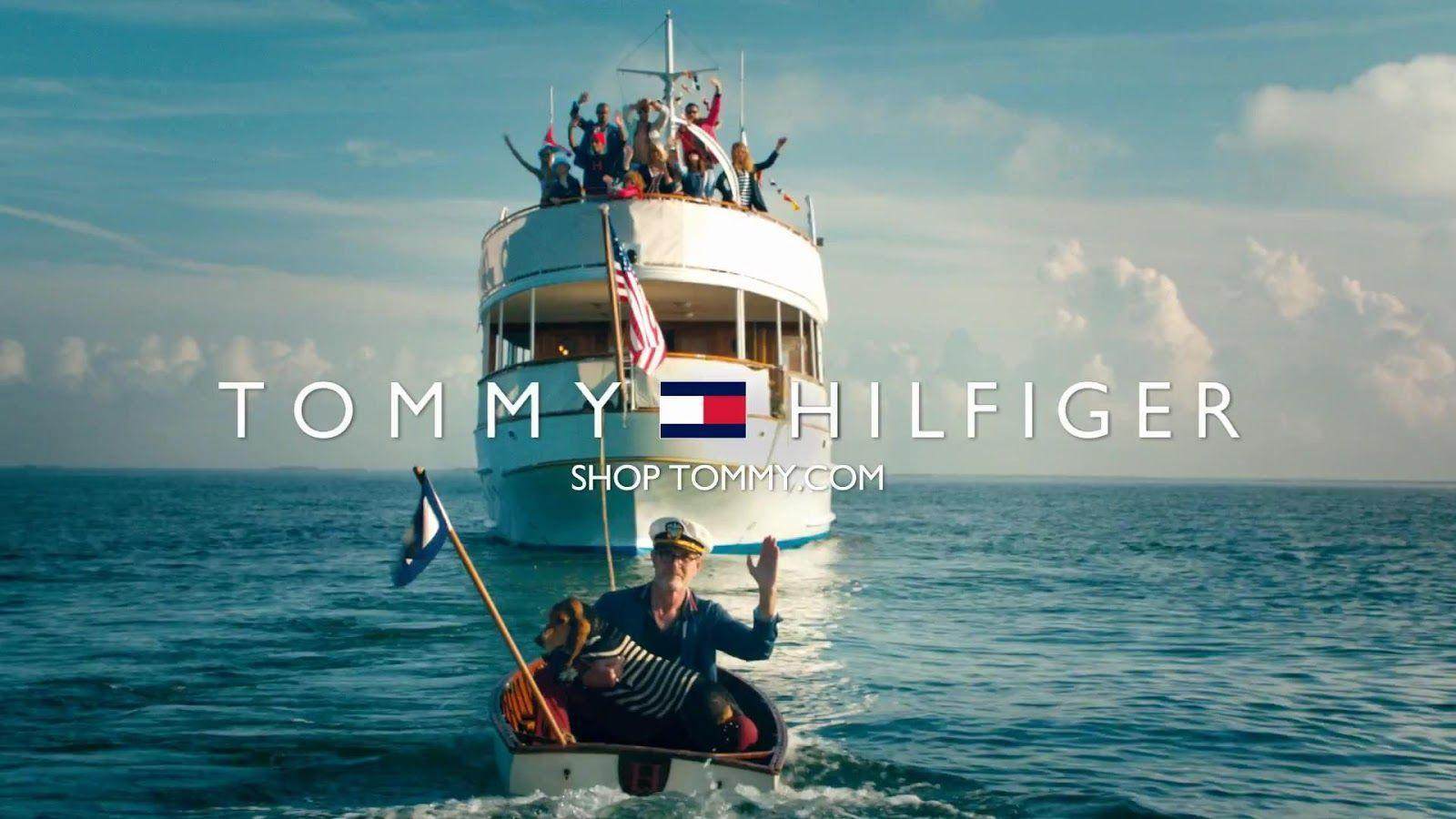 1600x900 Tommy Hilfiger Wallpapers