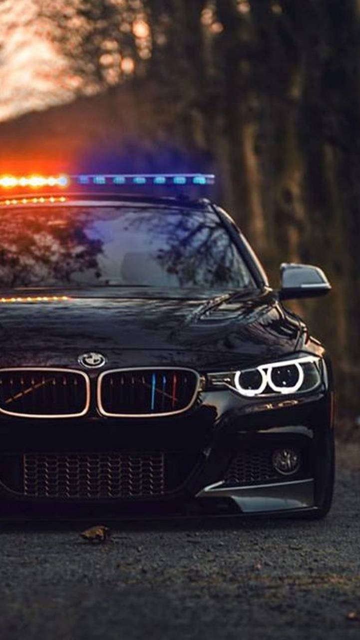 721x1280 Police Wallpapers