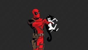 Cute Deadpool 2 Wallpapers – Top Free Cute Deadpool 2 Backgrounds